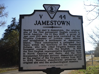 the long history and significance of jamestown in north america You just finished chapter 2: the planting of english america, 1500-1733nice work previous chapter next chapter tip: use ← → keys to navigate.